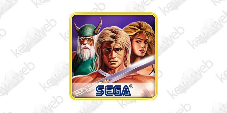 SEGA Golden Axe disponibile gratis su iOS e Android