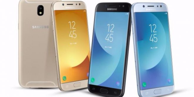Samsung Galaxy J3 2017 si aggiorna con le patch di marzo