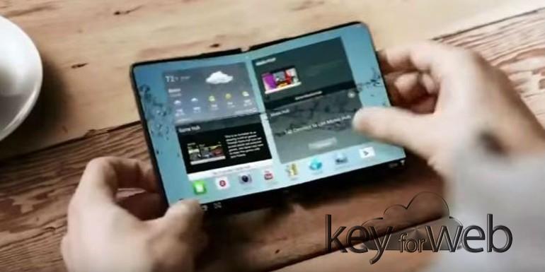 Anche Samsung prepara il suo progetto Andromeda