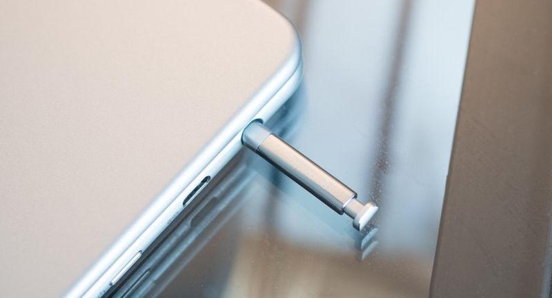 Microsoft, un nuovo brevetto per la Surface Pen