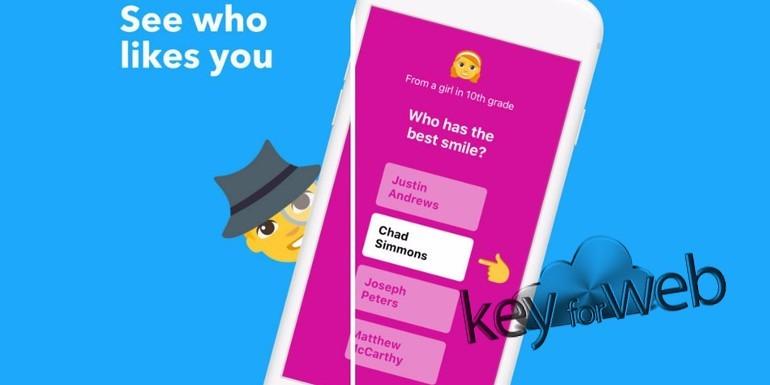 TBH (To Be Honest), l'app anti Sarahah che non ammette bulli