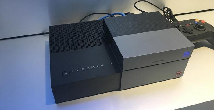 TIM Hub e TIM BOX