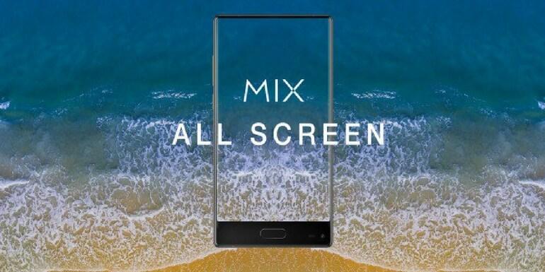 """Ulefone MIX è ufficiale con display Full Vision da 5.5"""" HD"""