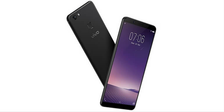 Vivo V7+ ufficiale con display FullView da 5.99″e Snapdragon 450
