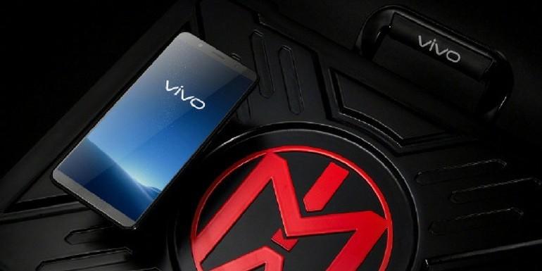 Vivo X20 avrà anche la versione Mars Edition