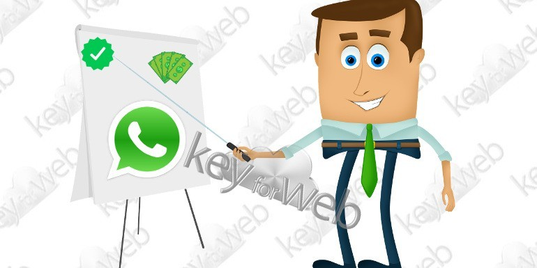 WhatsApp Business in fase di test, ecco immagini e APK