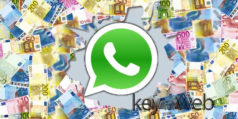 WhatsApp si prepara a monetizzare con gli annunci pubblicitari su Facebook