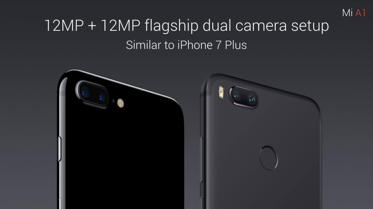 Xiaomi Mi A1 puntuale negli aggiornamenti: ecco le patch di sicurezza di aprile