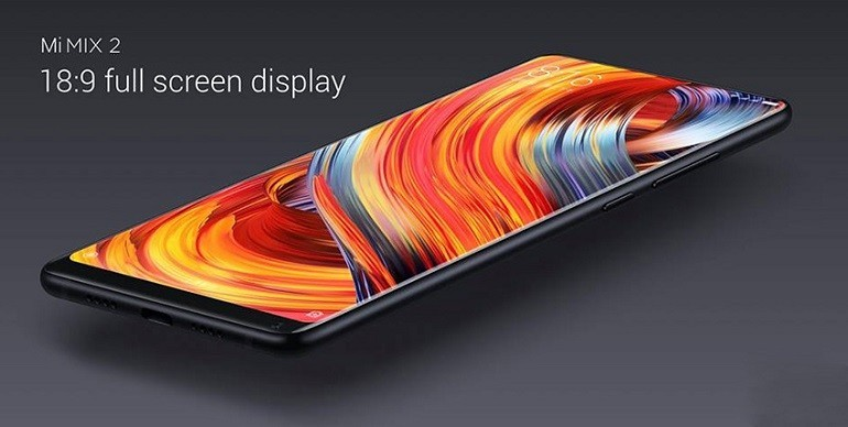 Xiaomi Mi Mix 2: dopo il sold out di nuovo disponibile ad un prezzo imperdibile