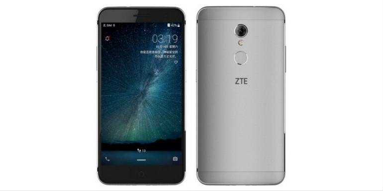 ZTE Blade A2S: smartphone economico con 3GB di RAM e CPU octa-core