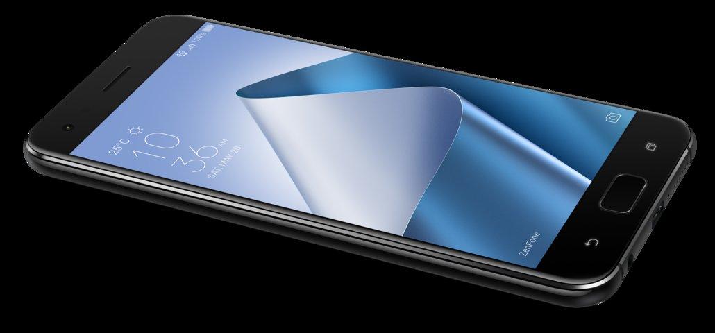 Nuovi ASUS ZenFone 4 ufficiali, immagini dei dispositivi e specifiche tecniche