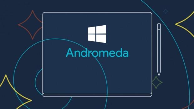 Andromeda OS, un Windows universale e modulare è il futuro di Microsoft?