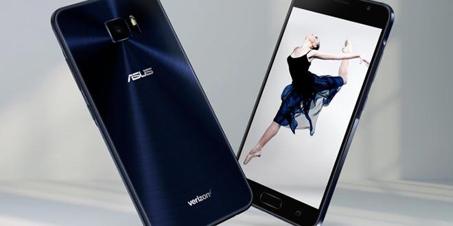 ASUS ZenFone V ufficiale: esclusiva Verizon con Snapdragon 820 e display 5.2 pollici AMOLED
