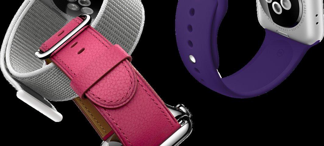 cinturini Apple Watch Series 3