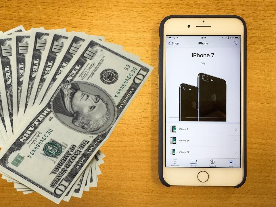 comprare un nuovo smartphone
