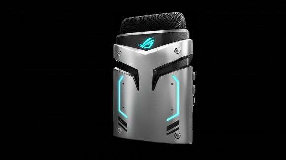 ASUS annuncia il microfono Strix Magnus, il primo della serie ROG