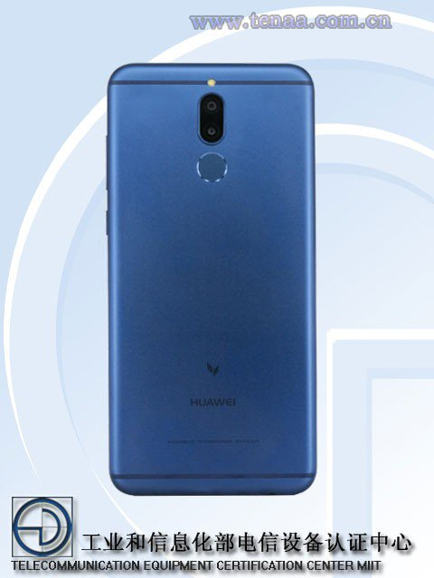 Huawei Maimang 6: Smartphone con display 18:9 e ben quattro fotocamere