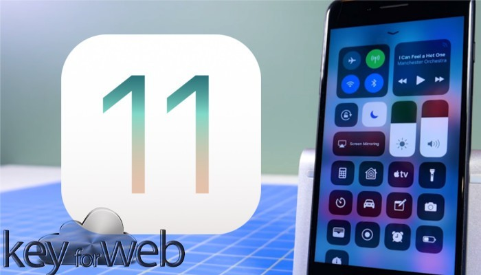iOS 11, gli utenti furiosi, forte calo della durata della batteria, colpa del Centro di controllo