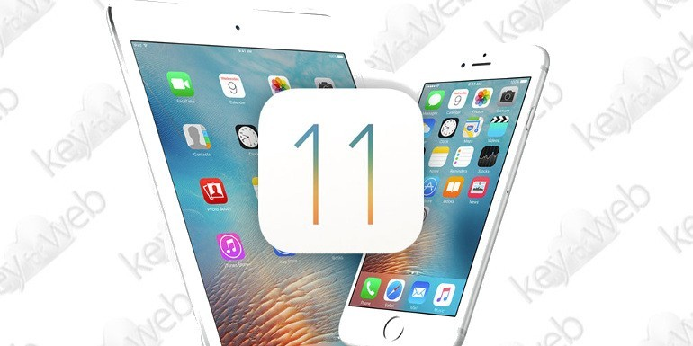 iOS 11: come spegnere Apple iPhone o Apple iPad senza premere il tasto di accensione