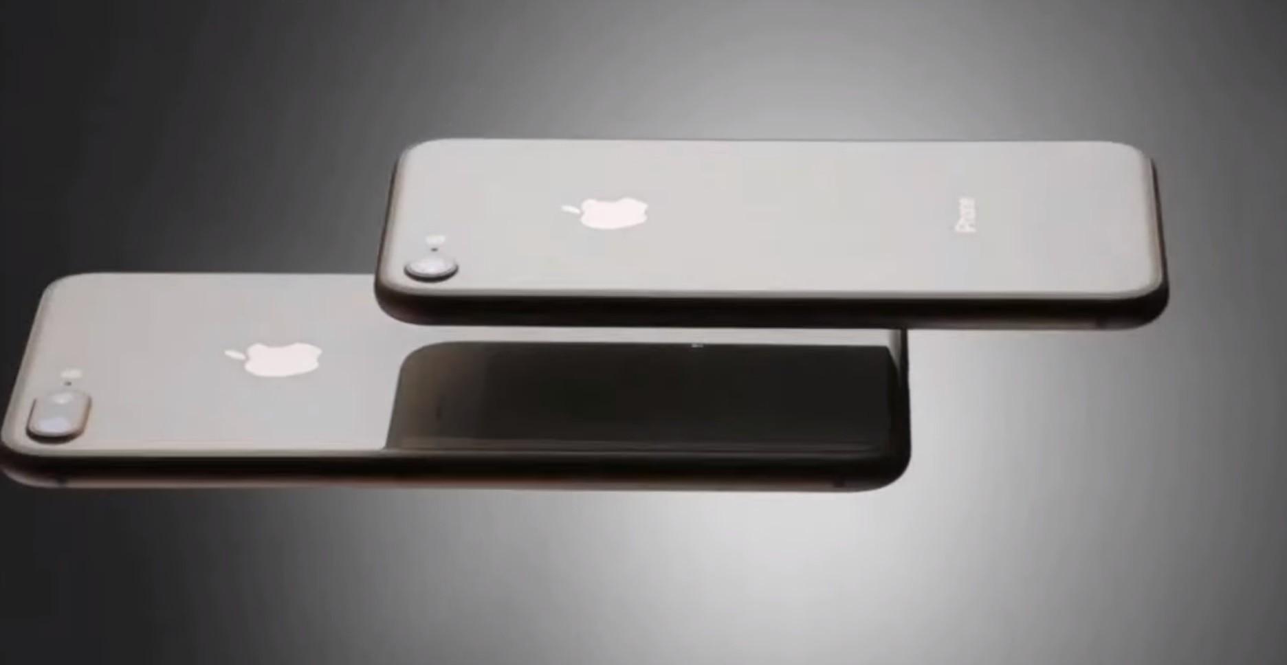 iPhone X, 8 e 8 Plus: batteria al 50% in 30 minuti grazie alla ricarica rapida