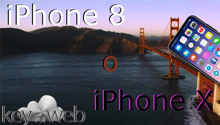 iPhone X o iPhone 8? Sempre più certa la soluzione per il decennale