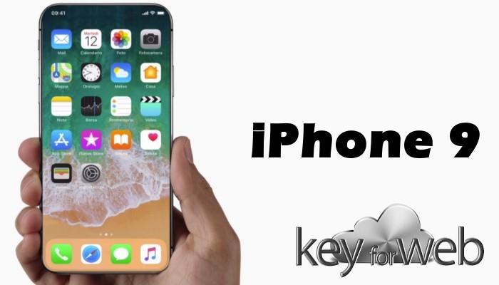 Apple iPhone 9 con schermo LCD, ma solo se di elevata qualità