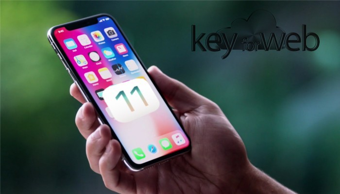 """iOS 11 è arrivato sul mercato ed Apple ne approfitta per rassicurare gli scettici sul Face ID di iPhone X: """"è sicurissimo"""""""