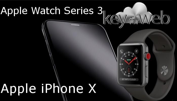 Apple Watch Series 3, tutto quello che sappiamo ad oggi su caratteristiche, prezzo e data di uscita