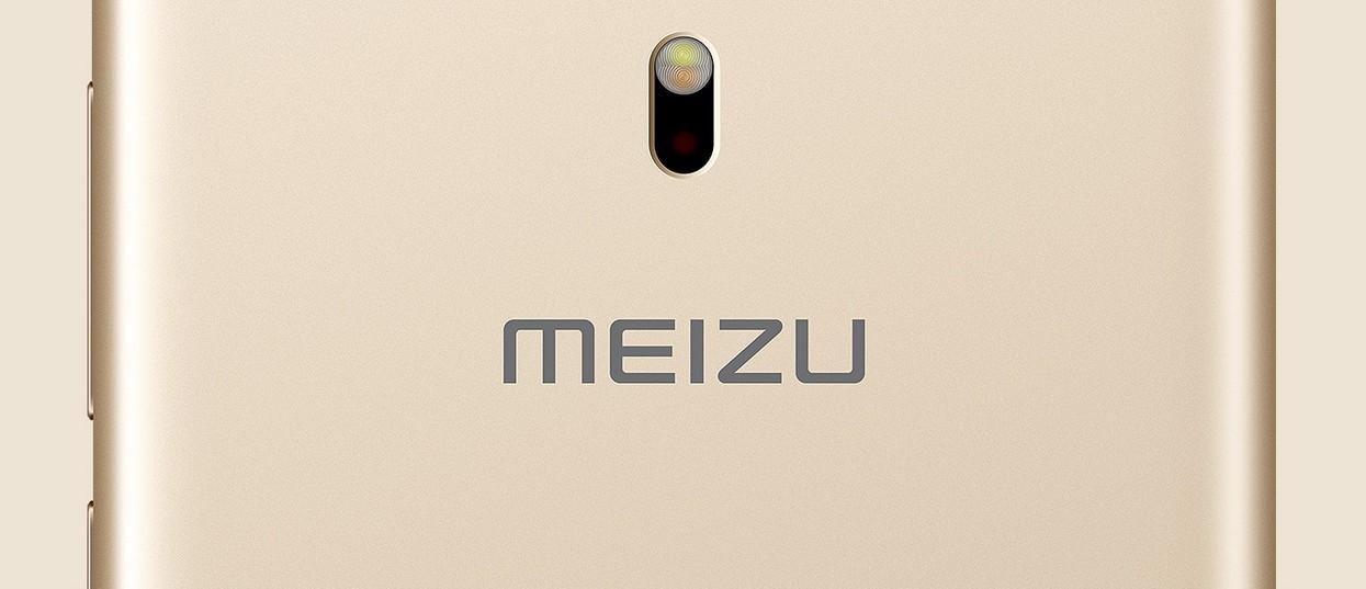 Arrivano in rete le prime immagini reali e dati tecnici di Meizu M6