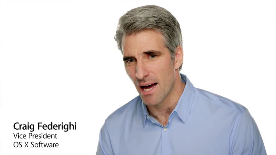 Quanto è sicuro Face ID di iPhone X? Molto, secondo Craig Federighi