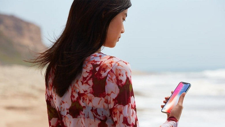 IPhone X: Apple avvisa di non usare il riconoscimento facciale in certi casi