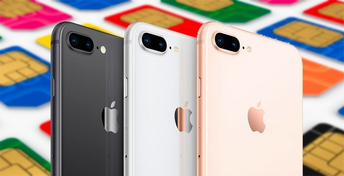 Apple iPhone 8 a rate
