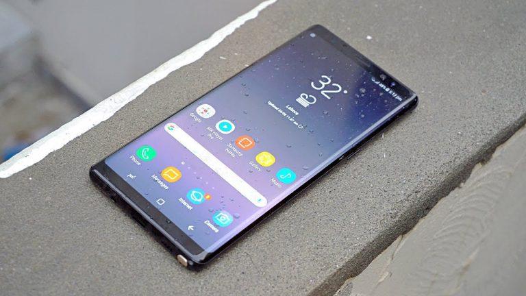 Galaxy Note 8: disponibile su XDA la procedura per ottenere i permessi di root