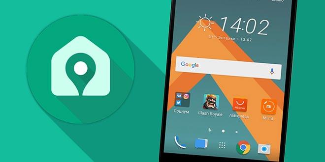 HTC Sense Home, nuovo aggiornamento in arrivo strizza l'occhio a Pixel Launcher