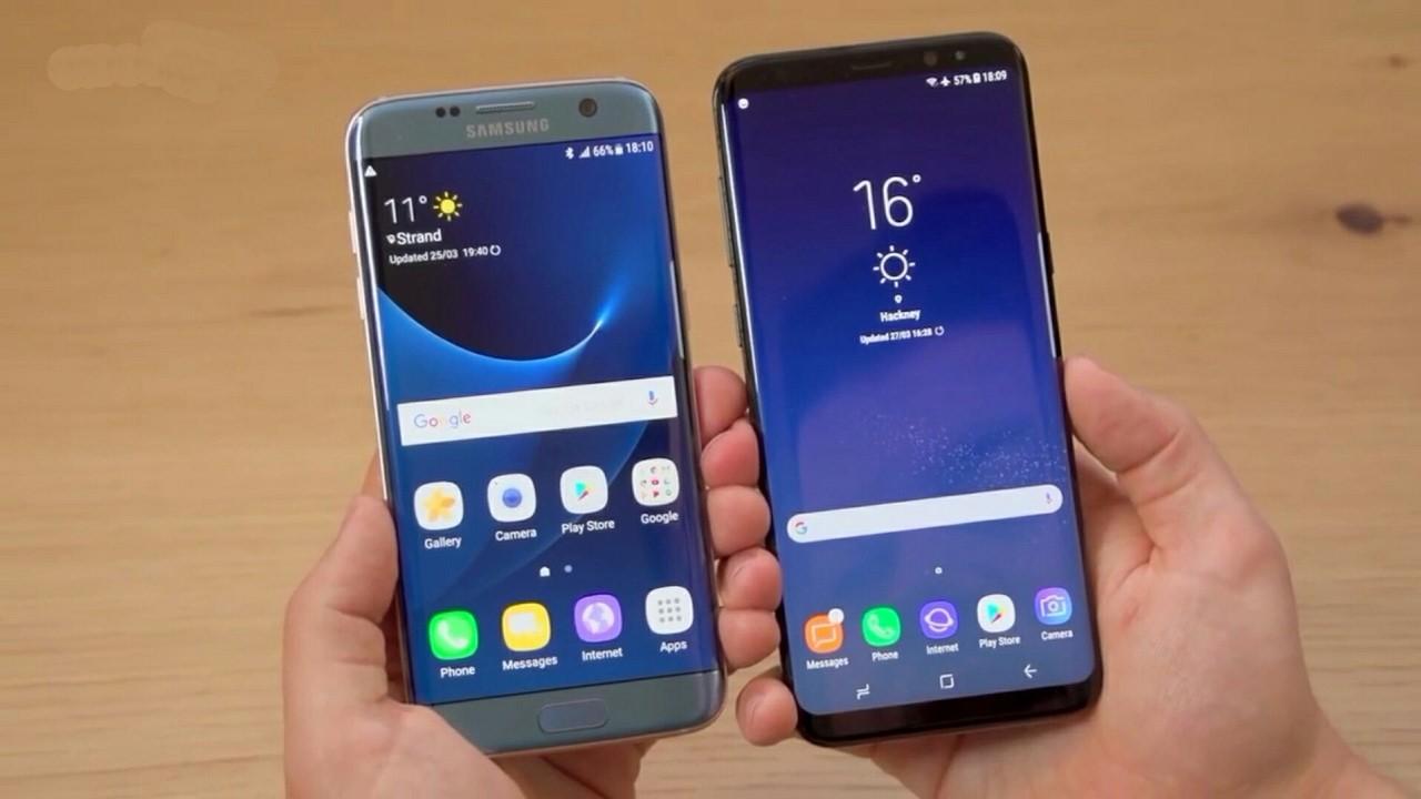 Samsung Galaxy S7 e S7 Edge: disponibile Android Oreo per i dispositivi Italia no brand e Vodafone
