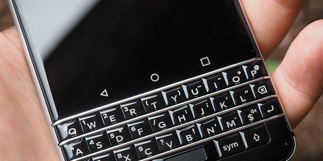 """Smartphone BlackBerry in arrivo: """"Krypton"""" certificato dalla FCC"""