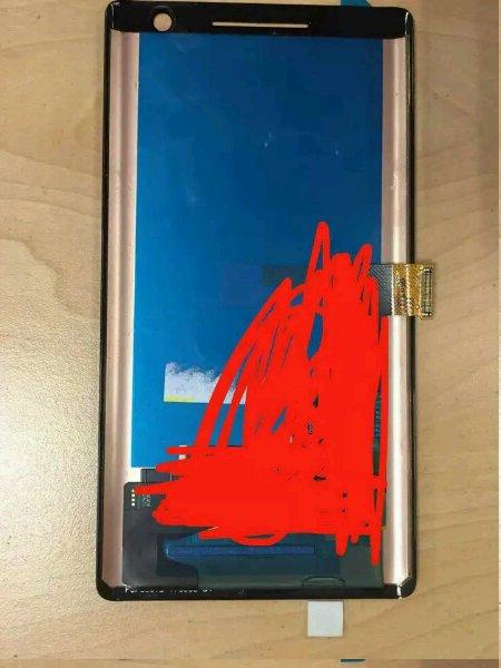 pannello Nokia 9