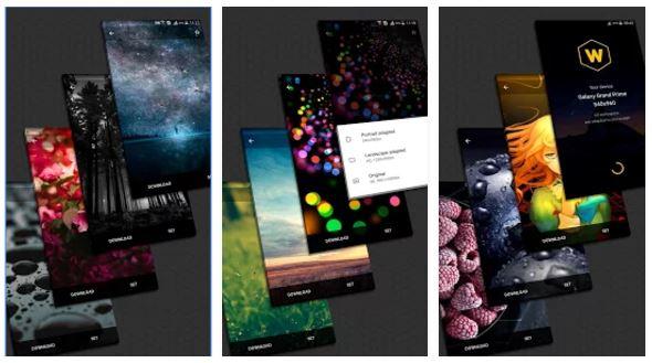 sfondi HD Android