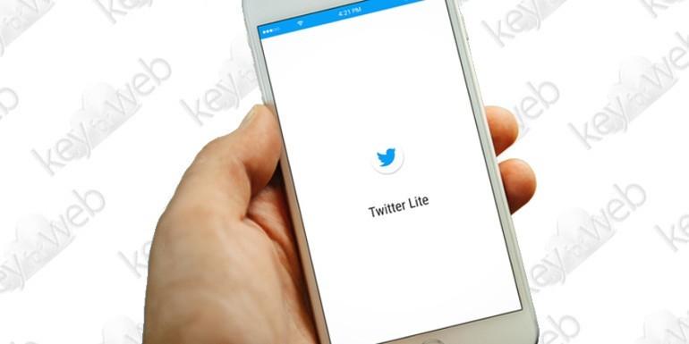 L'app Twitter Lite in fase di test per i mercati emergenti