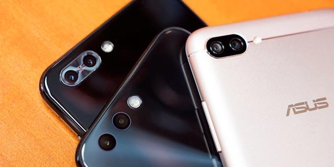 ASUS pensa al lancio dei nuovi ZenFone 5: debutto a marzo 2018