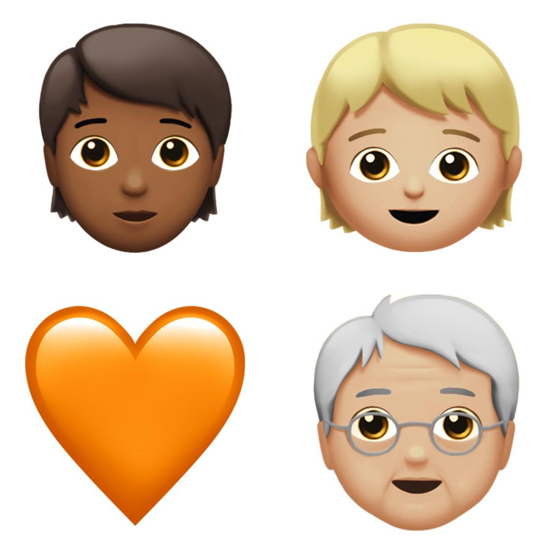 Con iOS 11.1 arriveranno tante divertenti emoji