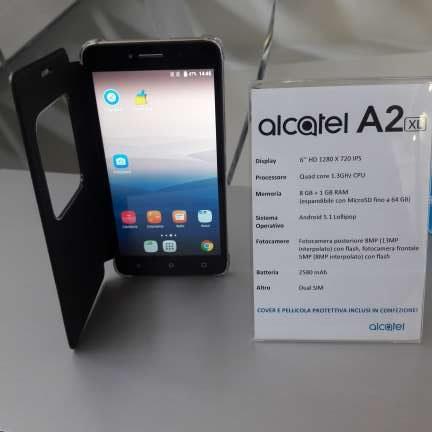 Alcatel presenta diverse novità, le nostre impressioni