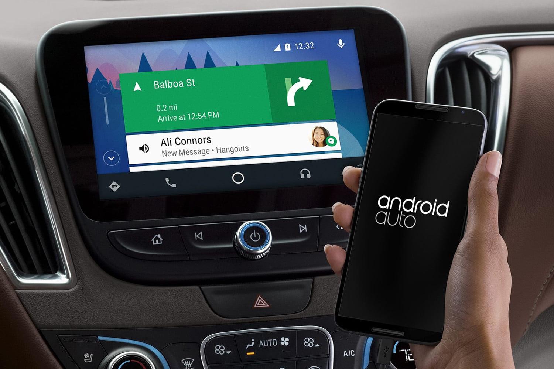 Android Auto Wireless arriva ufficialmente in Italia