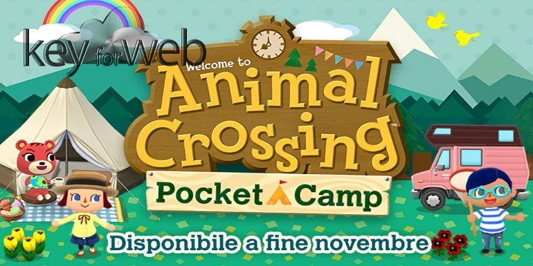 Animal Crossing disponibile su Android grazie all'APK [Link]