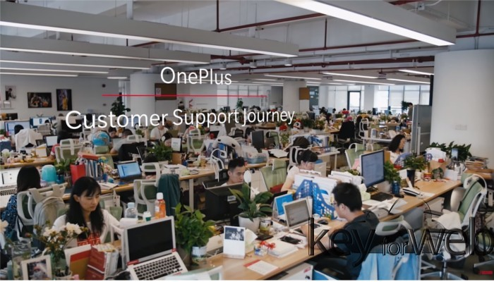 OnePlus, non solo OnePlus 6 o 5T ma anche una migliore assistenza entro il 2018