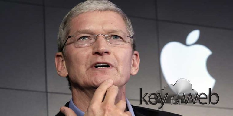 Il China Development Forum avrà come co-presidente Tim Cook