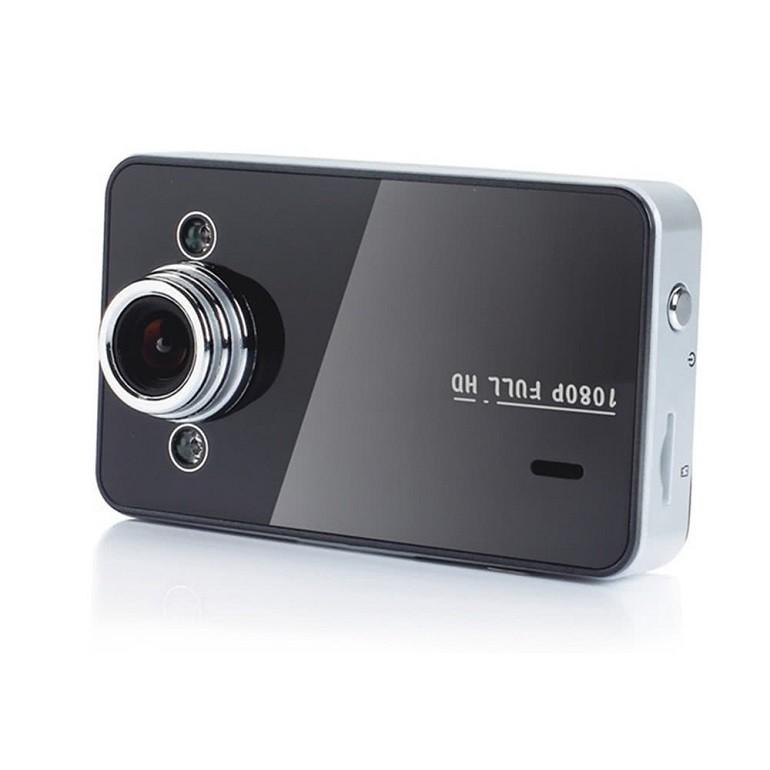 CAFAGO Videocamera Auto con grandangolo da 120°