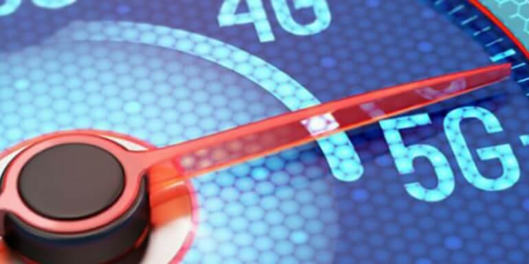 Vodafone: prime prove di connessione dati 5G in Italia