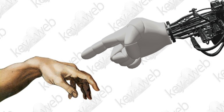 """Ex ingegnere di Google sta sviluppando un """"Dio"""" basato sull'AI"""