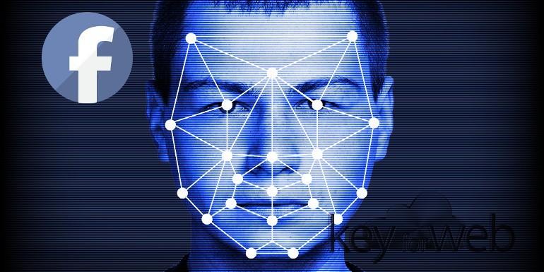 Facebook si ispira ad Apple e prepara il proprio Face ID per l'accesso social